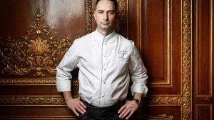 Дмитрий Еремеев шеф-повар ресторана Турандот фото