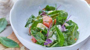 Рецепт салата из арбуза фото