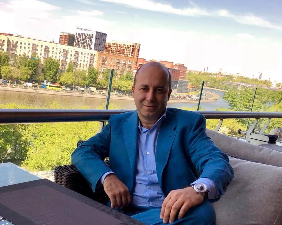 Сергей Миронов об официантах фото
