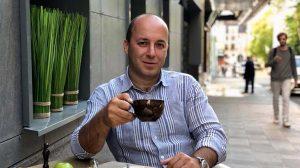 Сергей Миронов ресторатор фото