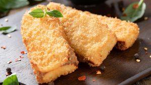 сулугуни-в-панировке рецепт пошаговый с фото от шеф-повара ресторана