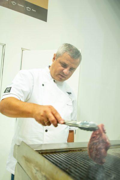 Дмитрий Лазько как хранить говядину фото