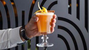 Рецепт коктейля с чаем и сливочным маслом фото