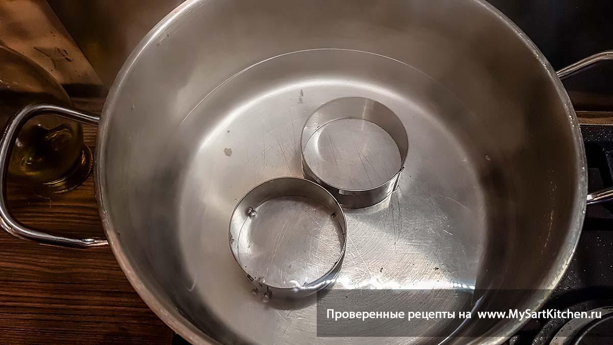 бфытрый рецепт яйца пашот пошаговый с фото1 фото