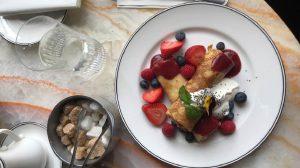 Рецепт блинов с творогом от шеф повар дорогого ресторана