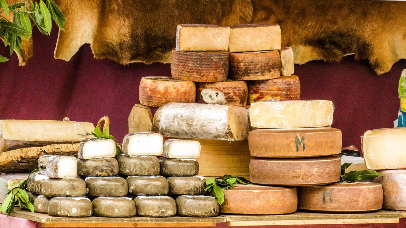 правила выборы сыра в магазине и на рынке