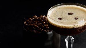Рецепт коктейля COURVOISIER ESPRESSO